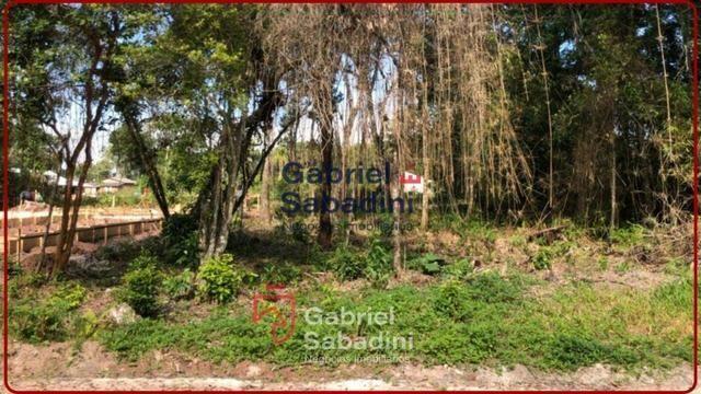 Terreno Parcelado à venda, 375 m² por R$ 8.000 - Brandalize - Itapoá/SC - Foto 5