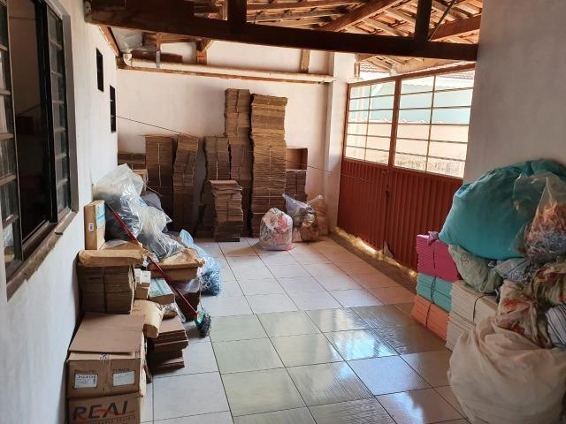 Casa a venda na cidade de São Pedro - REF 623 - Foto 18