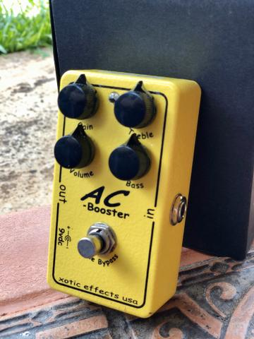Xotic Effects AC Booster - Foto 3