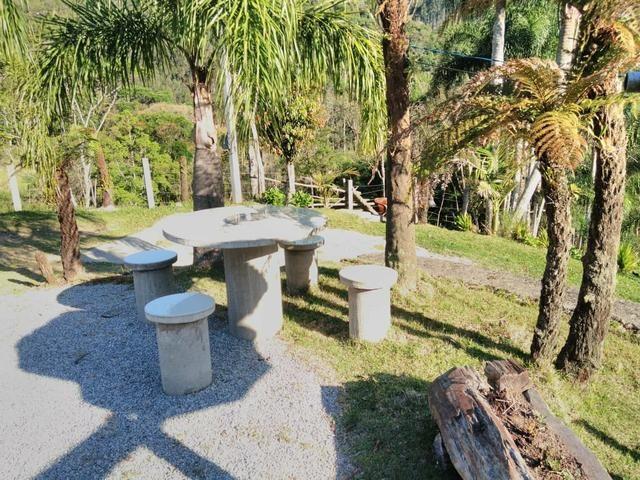 Vendo sítio em Rancho Queimado - Foto 5