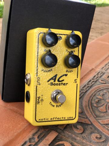 Xotic Effects AC Booster - Foto 2
