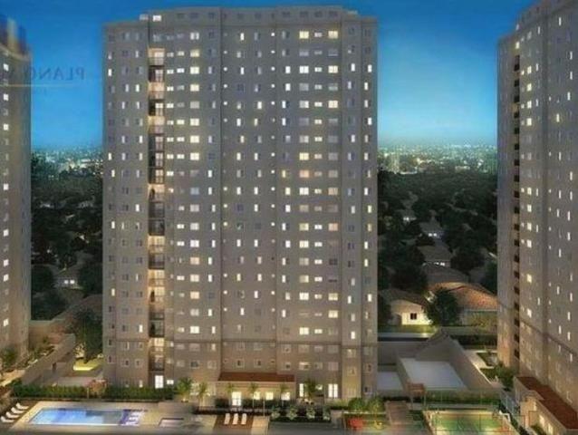 Apartamento em guarulhos fatto reserva vila rio 45mts 2dorm 1vaga lazer completo - Foto 11