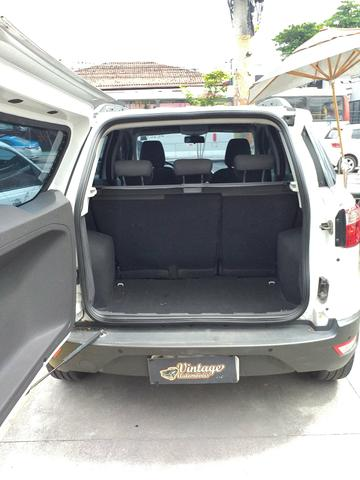 Ford EcoSport SE 1.6 Manual - Novo demais com Condições Imperdíveis!!! - Foto 8
