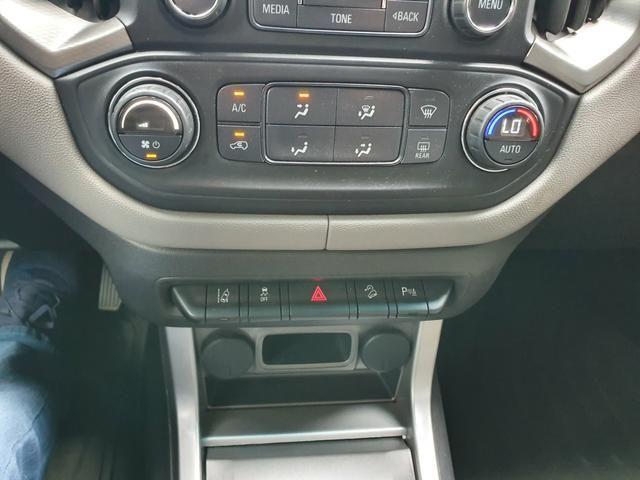 S 10 2017 pra Diesel 4x4 automatica *80 - Foto 9