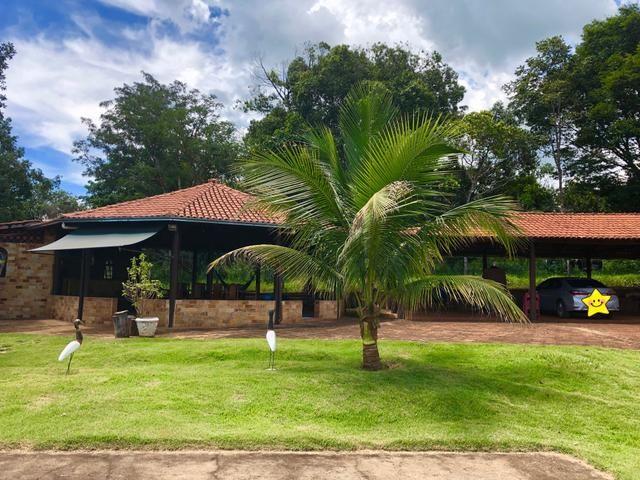 Ótima chácara em Bela Vista de Goiás - Foto 5