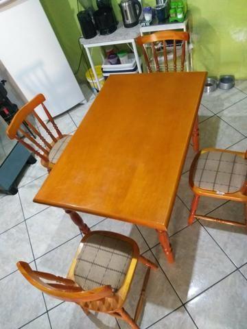 Mesa de jantar - Foto 2