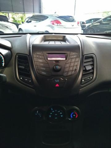 Ford Fiesta 1.5 S - Foto 11