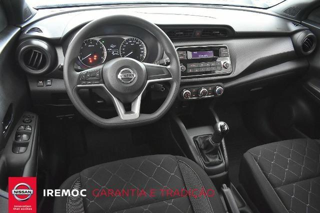 Nissan Kicks Nac 1.6 s Mt 2018 - Foto 7