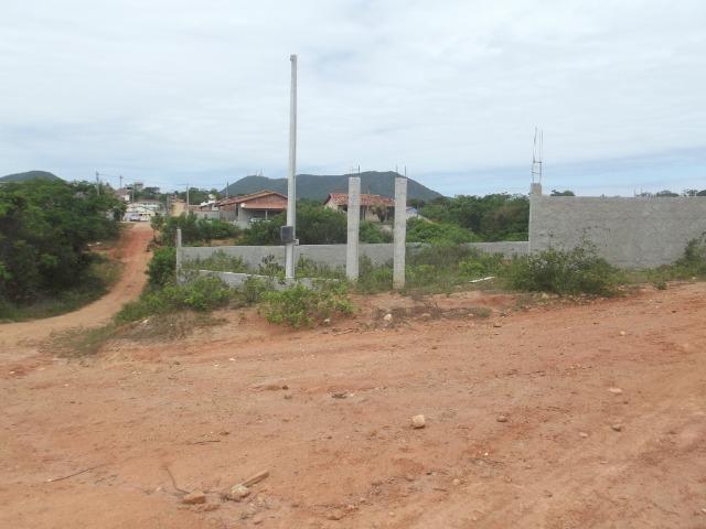 Terreno Iguaba Grande