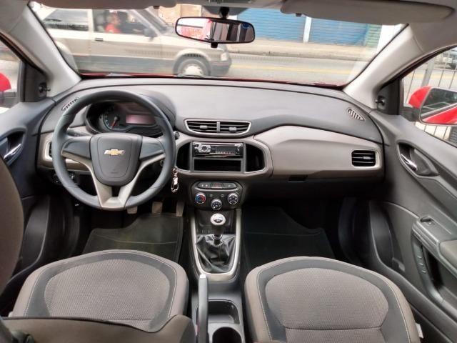 Chevrolet Prisma 1.4 LT 8v Flex+ GNV 5° Geração Novo Demais 2016 - Foto 7