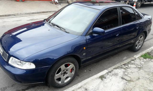 Audi a4 1.8t manual - Foto 3