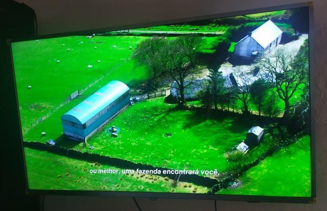 Tv 50 smart philips 4k