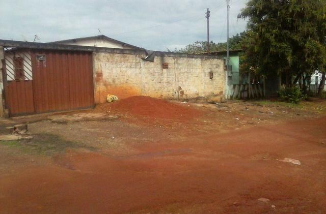 Casa com barracao em aparecida de goiania - Foto 3