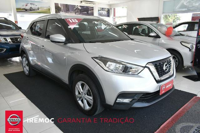Nissan Kicks Nac 1.6 s Mt 2018 - Foto 2