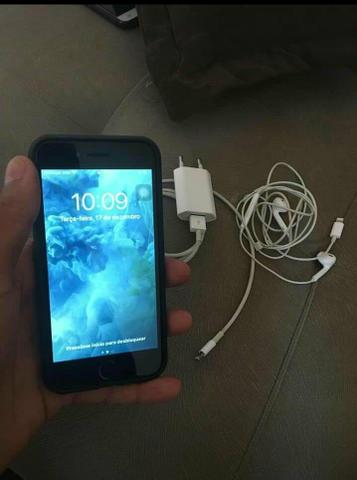 Iphone 7 128 completo - Foto 2