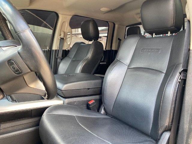 Dodge ram 2500 laramine 2016 - Foto 8