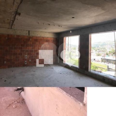 Apartamento à venda com 2 dormitórios em Jardim do salso, Porto alegre cod:28-IM417459 - Foto 7