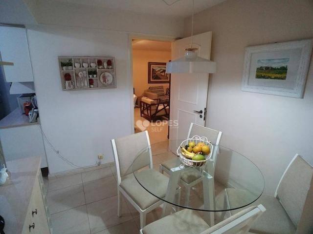 Apartamento com 3 dormitórios à venda, 155 m² por R$ 810.000 - Boa Viagem - Niterói/RJ - Foto 13