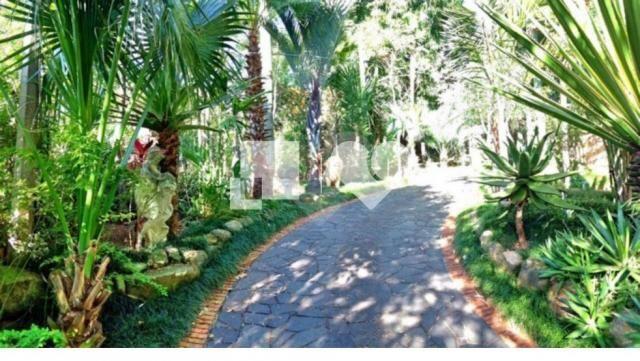 Casa à venda com 1 dormitórios em Três figueiras, Porto alegre cod:28-IM408548 - Foto 2