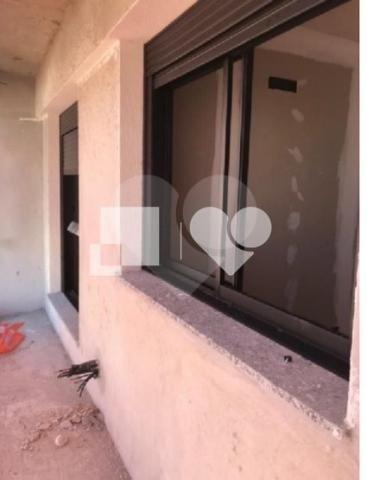 Apartamento à venda com 2 dormitórios em Jardim do salso, Porto alegre cod:28-IM417459 - Foto 6