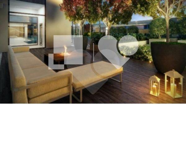 Apartamento à venda com 2 dormitórios em Jardim do salso, Porto alegre cod:28-IM417459 - Foto 2