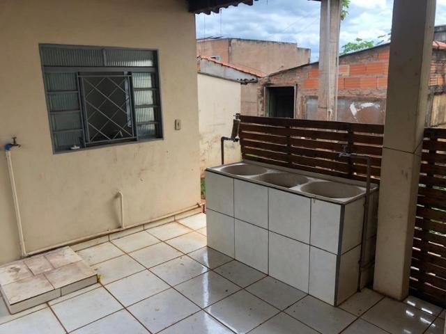 Casa com 4 dormitórios para alugar, 1 m² por R$ 1.000/mês - Jardim América - Rio Verde/GO - Foto 18