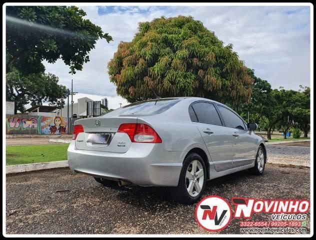 Honda Civic Lxs 1.8 Manual 09/10 - Foto 9