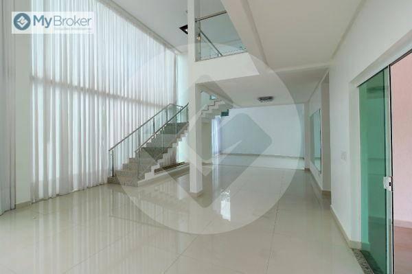 Sobrado com 4 dormitórios à venda, 622 m² por R$ 4.250.000,00 - Residencial Aldeia do Vale - Foto 11
