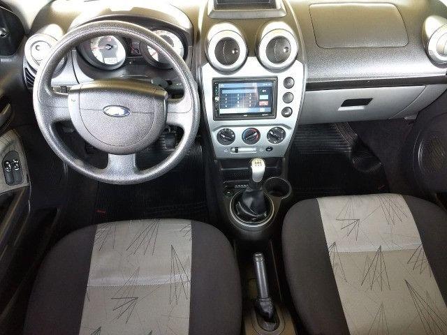 Ford/Fiesta 1.6 Flex 2009 - Foto 3