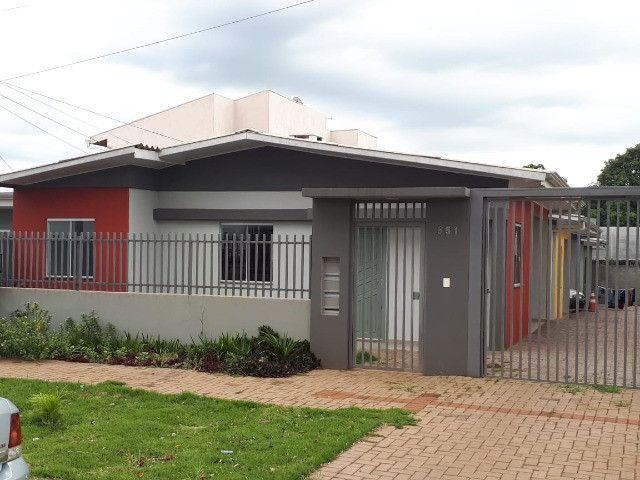 Alugo Casa com 01 quarto e 01 suite no Alto Alegre - Foto 3