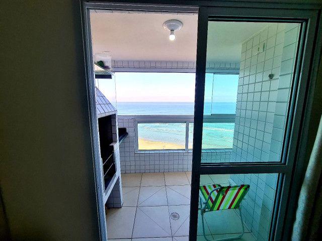 AnoNovo Disponível-Apto Frente ao Mar-Caiçara-Praia Grande SP-LEIA TODO O ANÚNCIO  - Foto 5