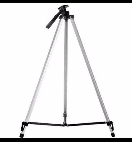 Telescopio refrator profissional completo 50× 100× - Foto 4
