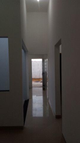 Casa no Interior ,Presidente Prudente Vendo ou Troco por Apartamento na Praia - Foto 11