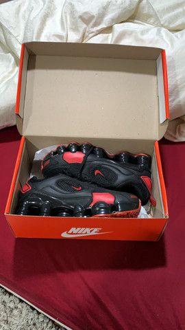 Nike 12 molas na numeração 39/40 formato grande - Foto 2