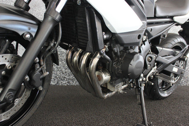 Yamaha xj6 n 2013/2013 - Foto 6