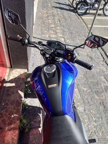 Yamaha / Fazer FZ 25 - 250 Abs 0Km - 2020-2021 - Foto 4