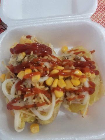 Batatas Recheadas - Foto 3
