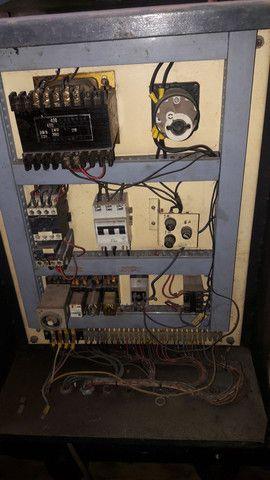 Máquina de Corte e Vinco Automática 50x70 - Foto 5