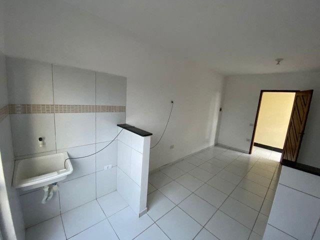 Aluga-se apartamento tipo Kitnet no Pitimbu - Foto 5
