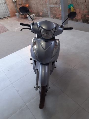 Moto biz 125 ES 2015/2015 - Foto 3