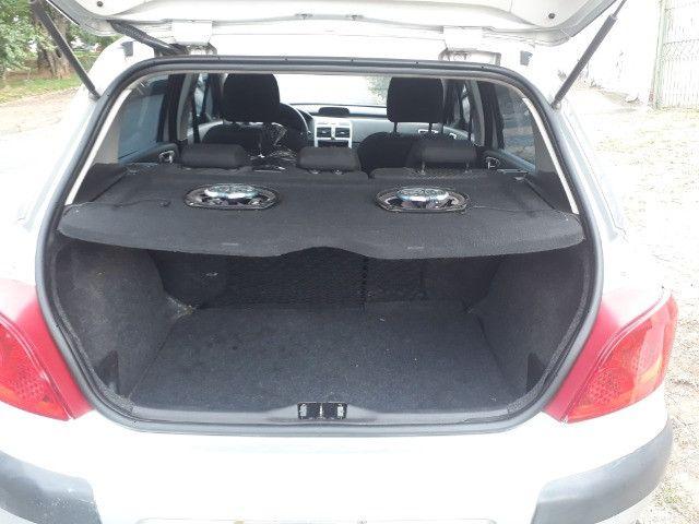 Peugeot 307 CC 1.6 FX PR bom estado - Foto 8