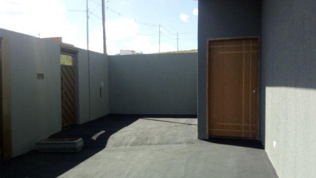 Casa no Interior ,Presidente Prudente Vendo ou Troco por Apartamento na Praia - Foto 6