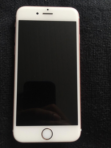 IPhone 6s Rose - Foto 4