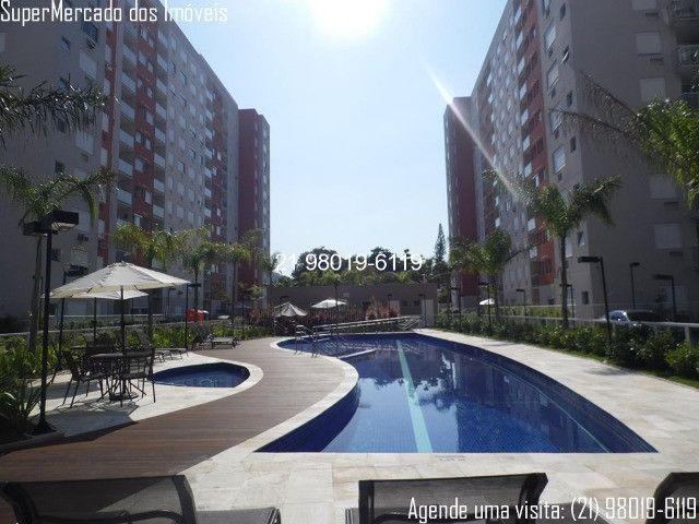 Financia até 90%: Apartamento no Up Barra, 3 quartos, 70m, 10º and, perto do novo shopping - Foto 13
