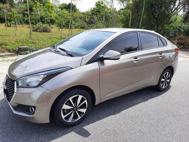 Hyundai HB20S (Sedan) - 2018/2019 Automático 1.6 - Foto 3