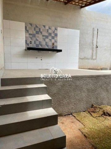 Casa à venda em Igarapé bairro Pousada Del Rey - Foto 10