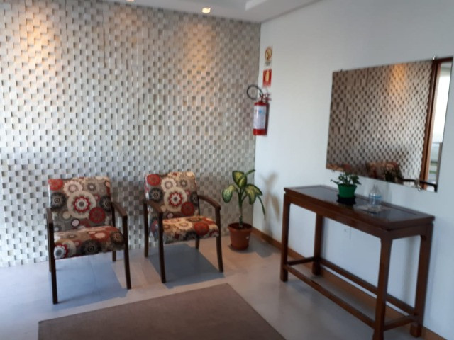 Apartamento 2 dormitórios junto Lagoa do Violão - Foto 4