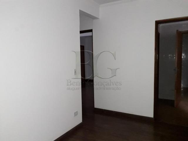 Apartamento para alugar com 3 dormitórios em Sao benedito, Pocos de caldas cod:L8834 - Foto 13