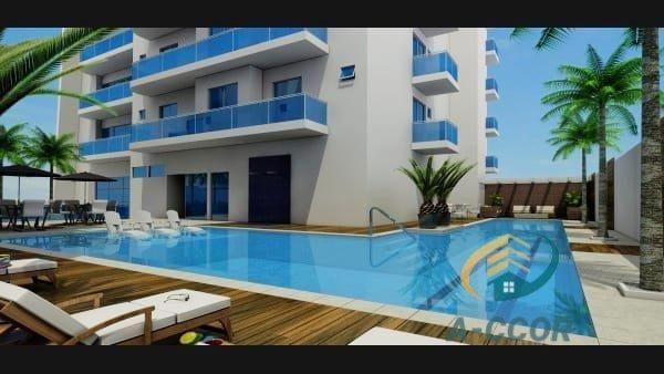 Apartamento Alto Padrão para Venda em Oficinas Ponta Grossa-PR - Foto 3