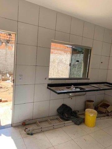 Casa em Construção no São Caetano. 2 Quartos com Suíte. R$ 155.000,00. - Foto 6